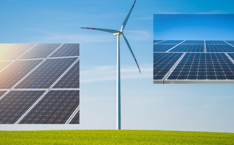 LES ENERGIES RENOUVELABLES C'EST QUOI?